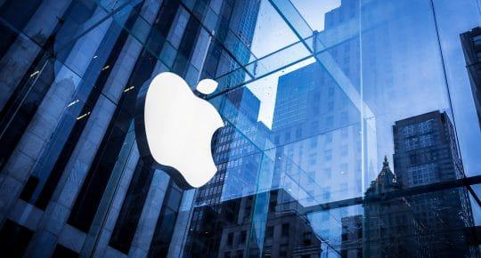 Nuovo centro di sviluppo Apple tra le aziende che creano app campania