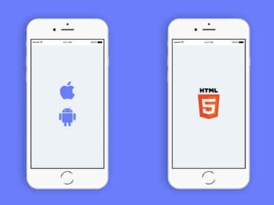 Le differenze tra App native e App html5: Cordova/PhoneGap