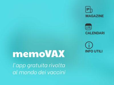 memoVax