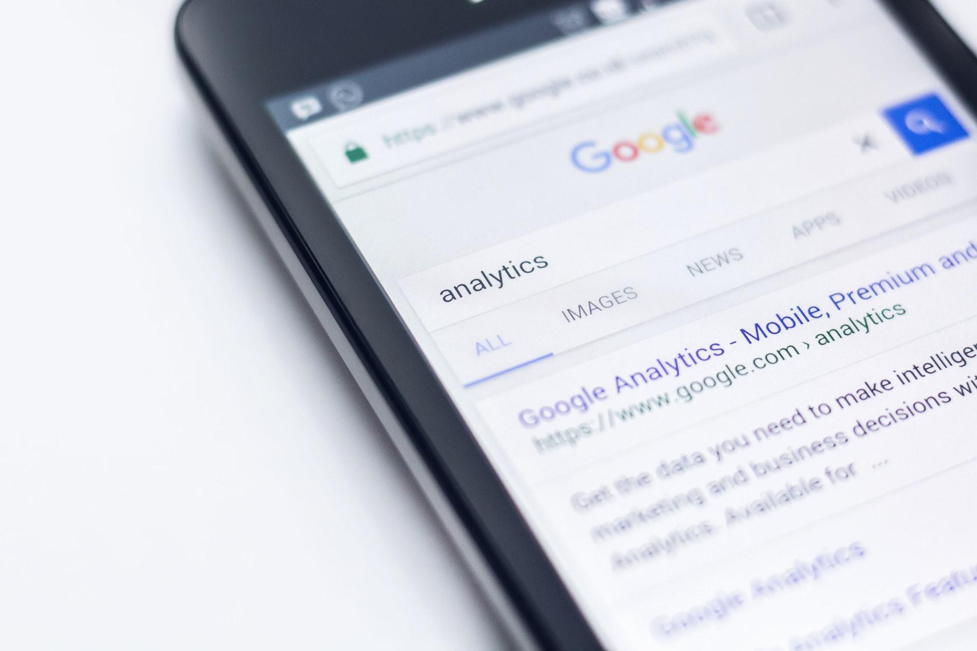 Come funziona Google Analytics